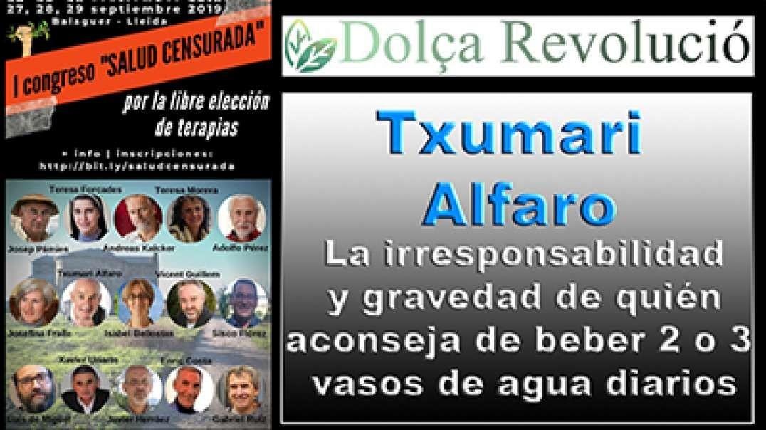 14  de 14 - Txumari Alfaro - Cngreso Super Censurado de SALUD CENSURADA