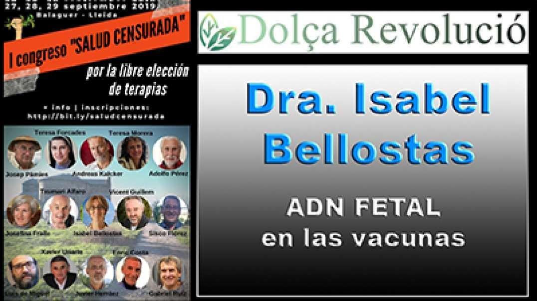 8  de 14 - Dra. Isabel Bellostas - Congreso Súper Censurado de SALUD CENSURADA