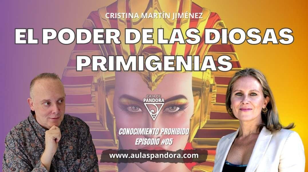 EL PODER DE LAS DIOSAS PRIMIGENIAS
