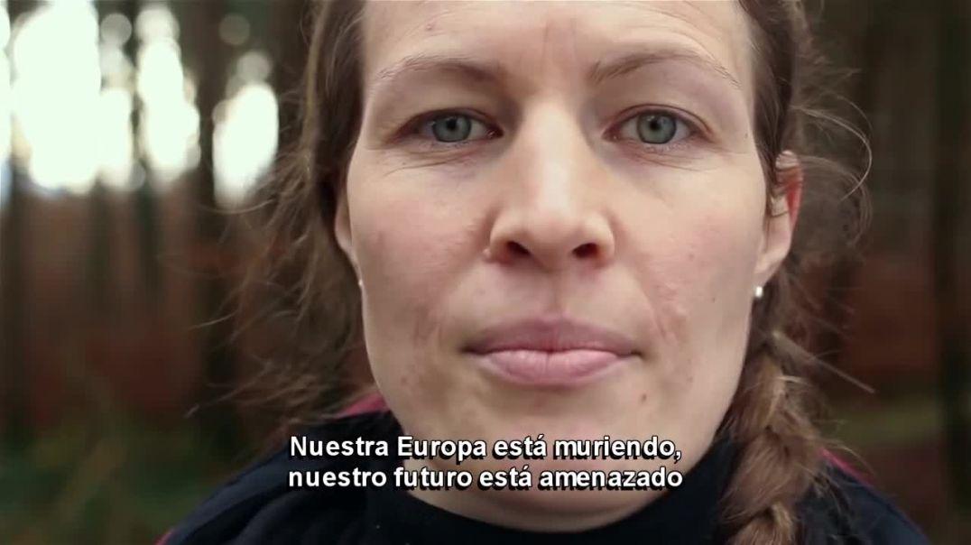 """""""Nuestra Europa está muriendo, nuestro futuro está amenazado"""""""