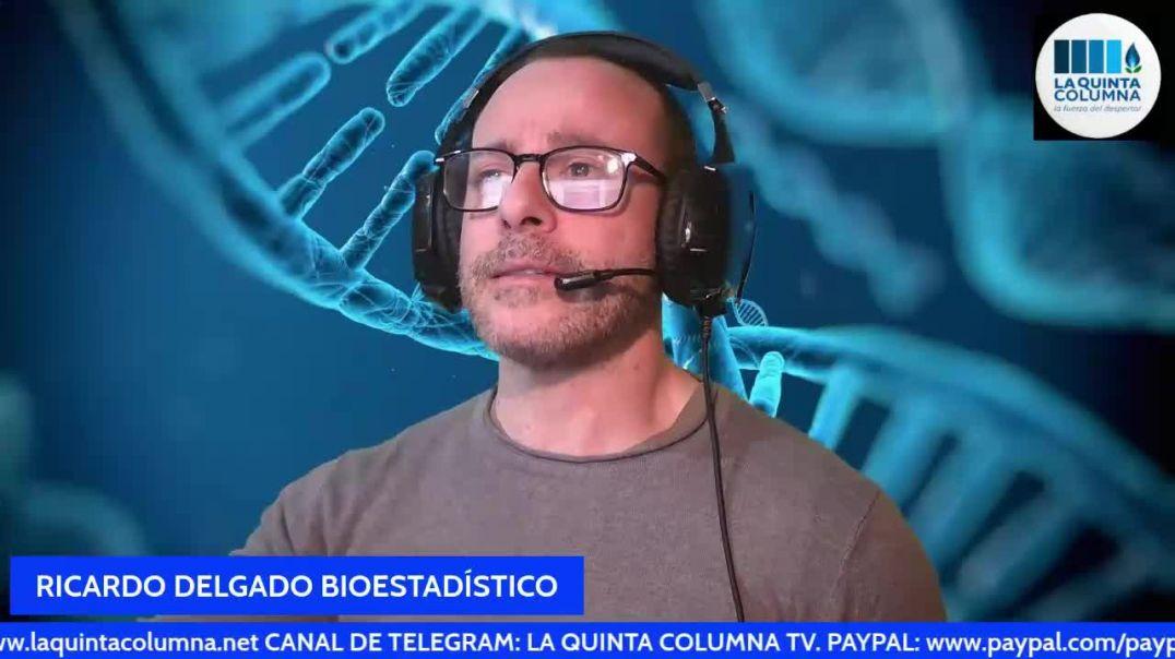 DIRECTO NOCTURNO DE LA QUINTA COLUMNA - PROGRAMA 14 - 4 mayo 2.021