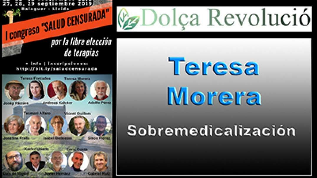 13  de 14 - Teresa Morera - Cngreso Super Censurado de SALUD CENSURADA