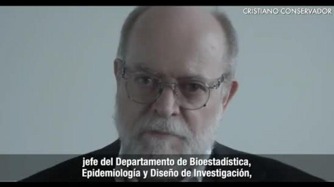 Dr. Knut Wittkowski  - Inmunidad colectiva.
