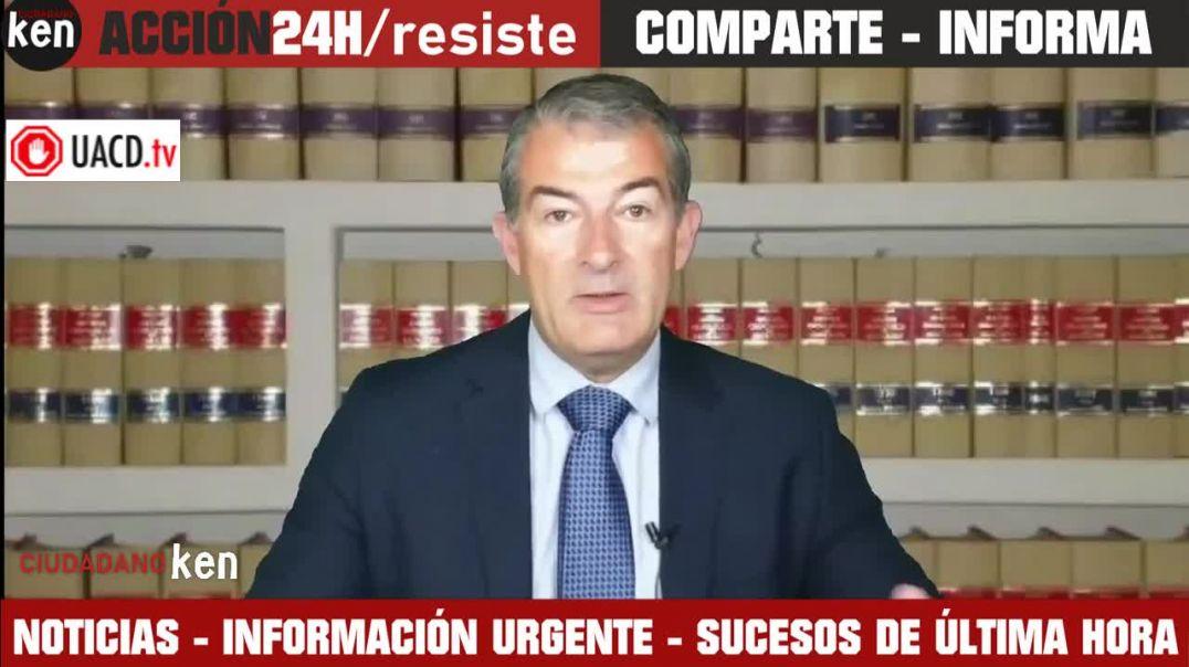 ATENCIÓN!!!! MÁS CONTROL—-> MODIFICAN EL REGISTRO CIVIL EN ESPAÑA