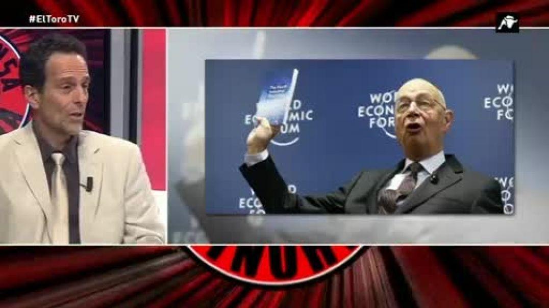 Dr. Angel Ruiz Valdepeñas y Dra. Natalia Prego, en El Toro TV.