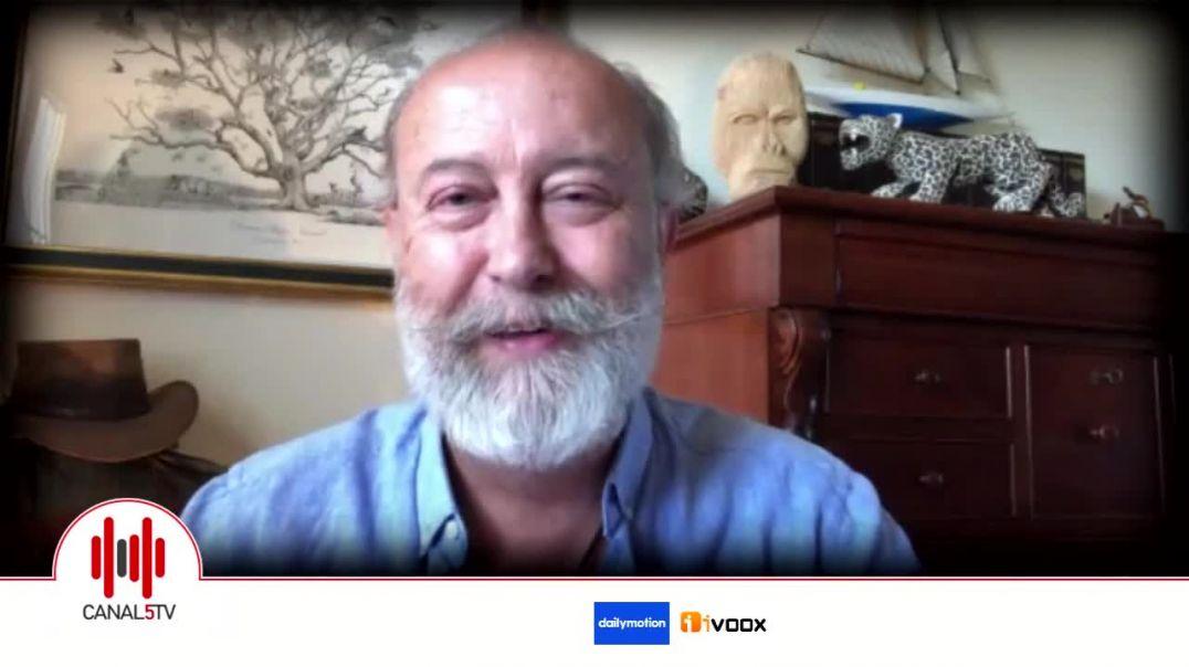 Entrevista a Fernando Lopez Mirones