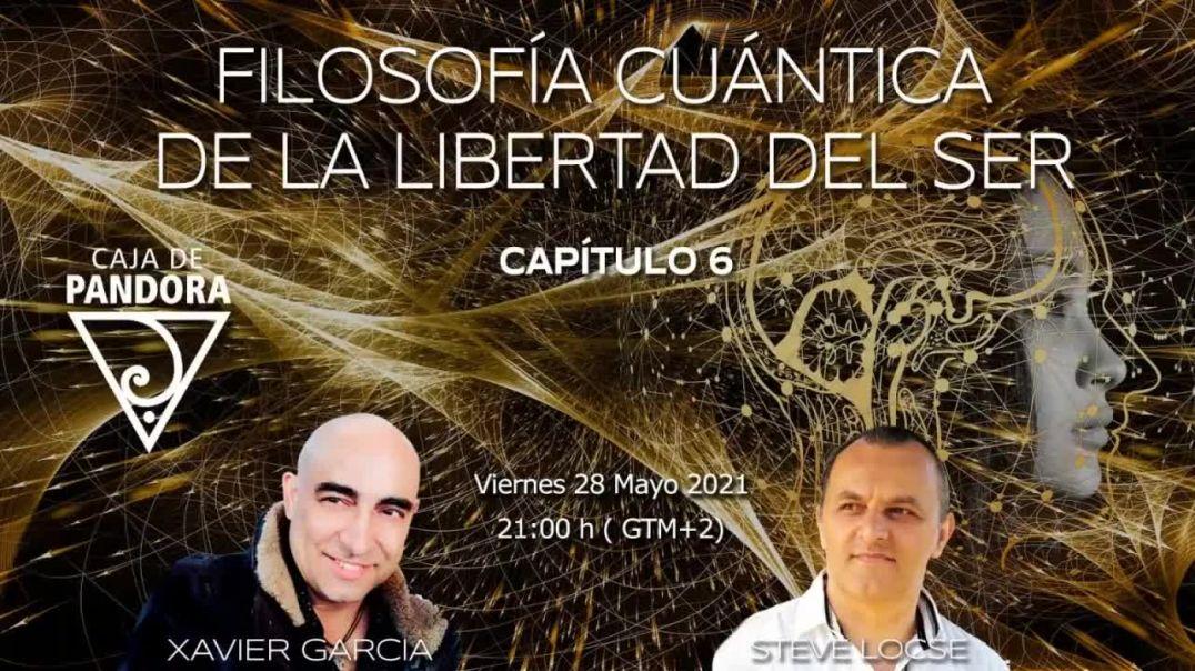 #CAJADEPANDORAWEEKEND 19 CON XAVIER GARCIA, STEVE LOCSE Y JOSE LUIS GIMENEZ