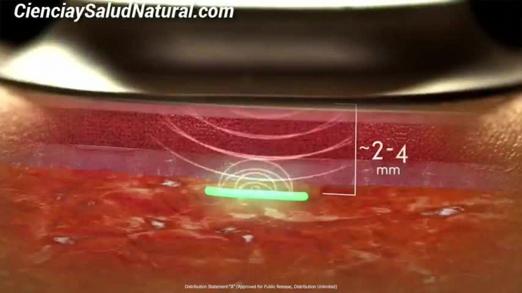 DARPA y el Biosensor Hidrogel en las Vacunas