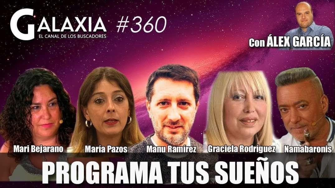 GALAXIA 360: El Dinero, Tu Excusa - Inteligencia Positiva para el Éxito - Restablecer el Alma
