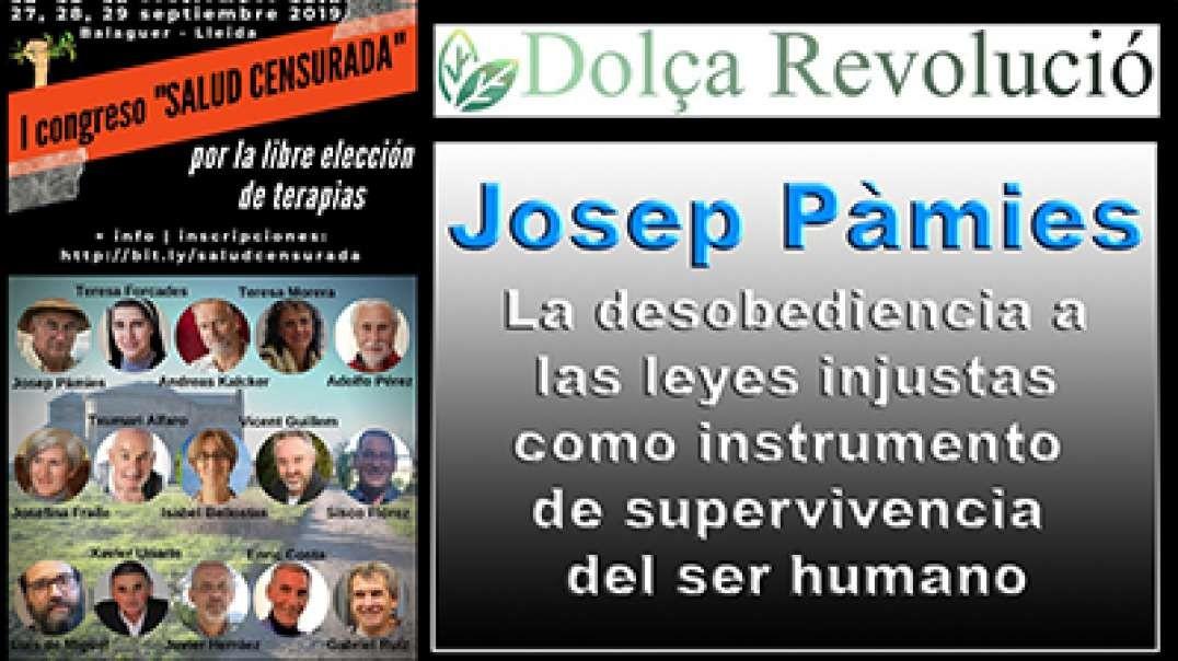 10  de 14 - Josep Pàmies - Cngreso Super Censurado de SALUD CENSURADA