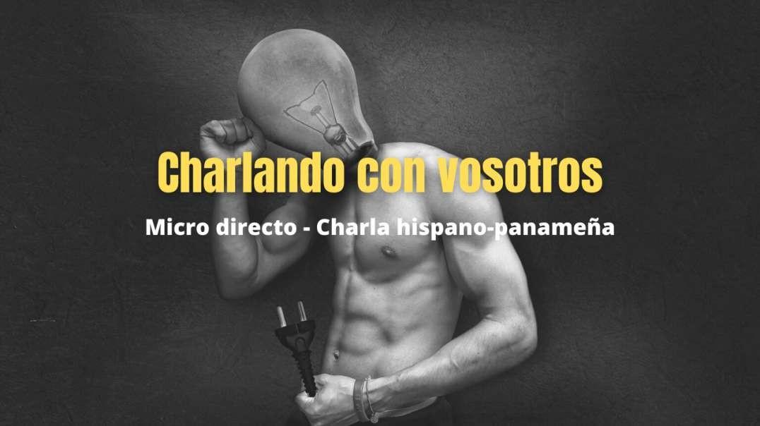 Charla hispano-panameña