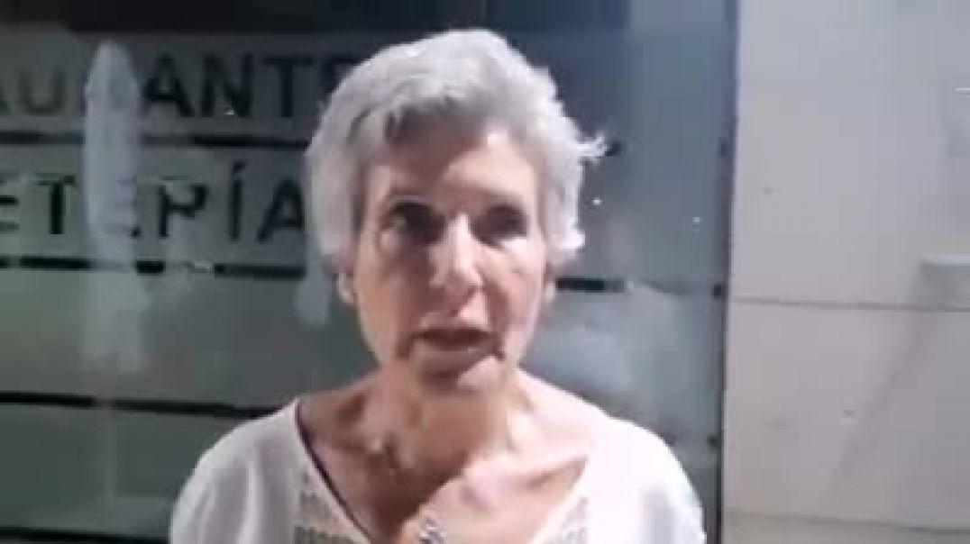 Dra. María José Martínez Albarracín - Kakunas Covid-19.