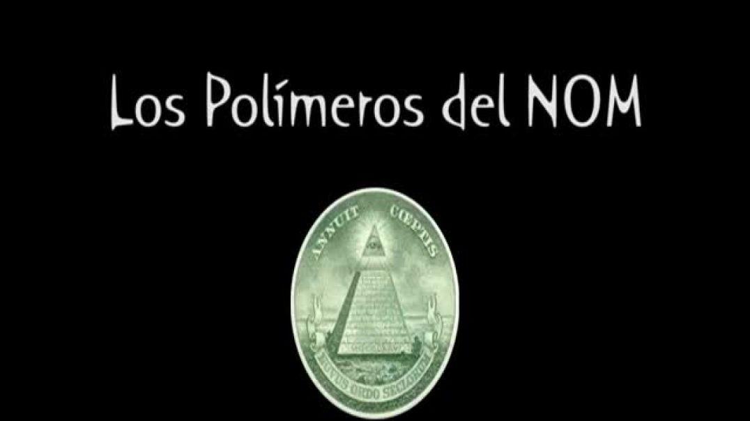 POLIMEROS ESTUDIO
