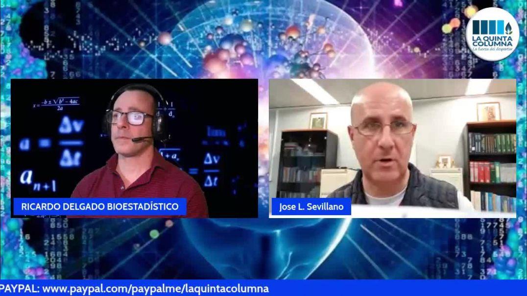DIRECTO NOCTURNO DE LA QUINTA COLUMNA - PROGRAMA 57 - 17 JUNIO 2.021