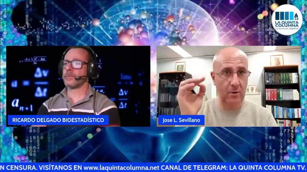 LLAMAMIENTO DEL DR. JOSÉ LUIS SEVILLANO