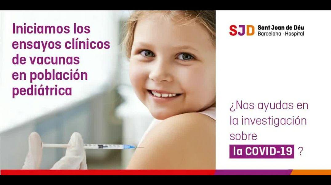 Vacunación a nivel mundial Covid 19