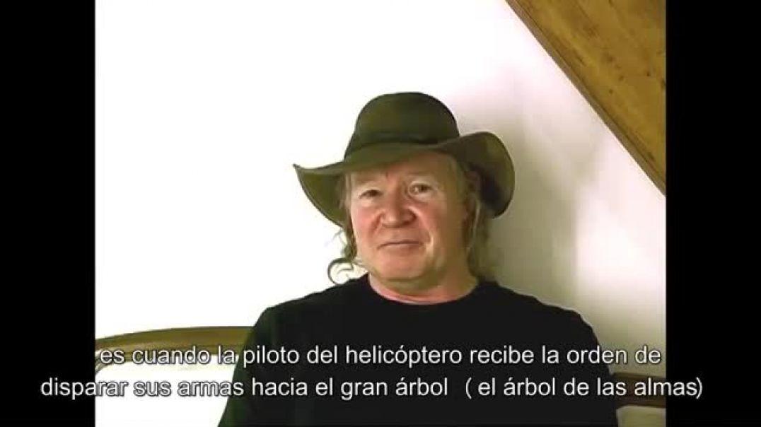 Project Camelot - Bill Ryan explica La Misión Anglosajona. Parte 6/6 (subtitulado al español).