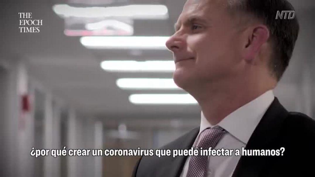 Trailer Documental sobre el origen de virus del PCCh Rastreando el Origen del Coronavirus de Wuhan