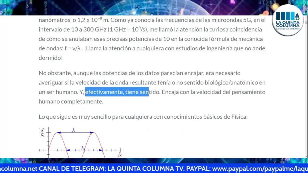 DIRECTO NOCTURNO DE LA QUINTA COLUMNA - PROGRAMA 55 -