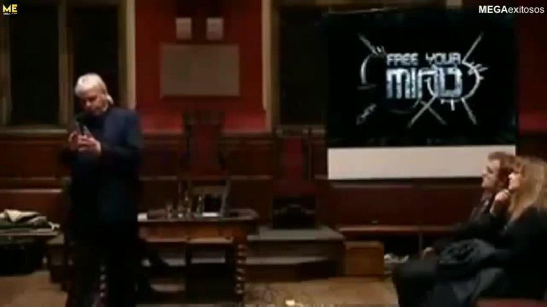 CONECTA CON LA REALIDAD ES URGENTE