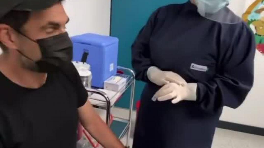 Valiente vacunado 1