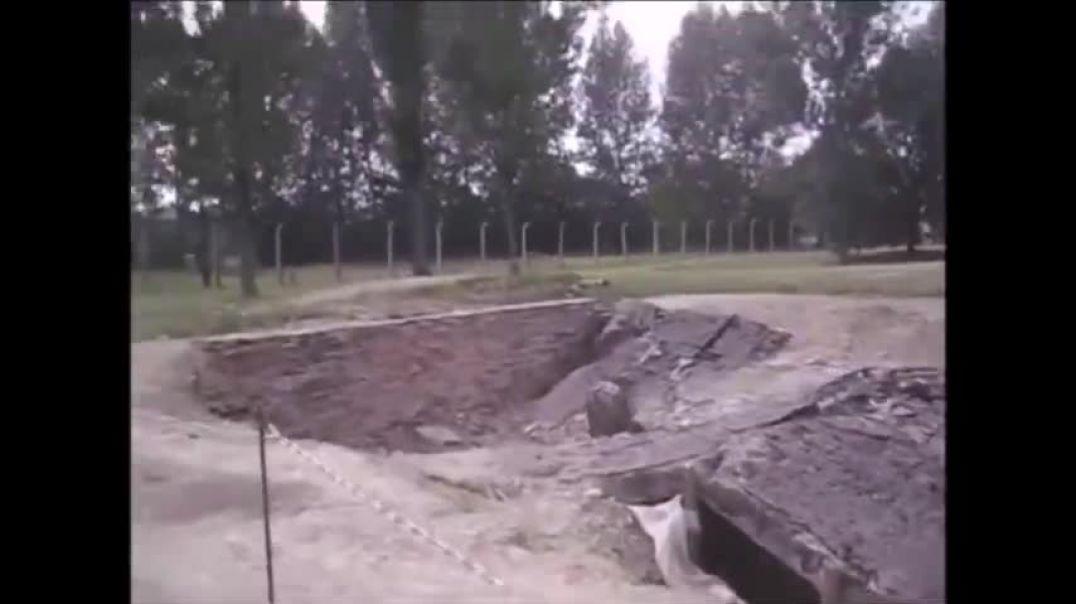 Auschwitz, en realidad... Auschwitzland.