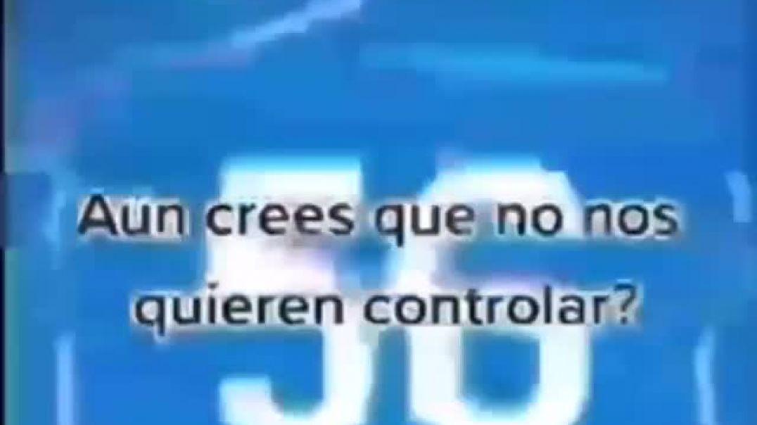Presidente de Chile habla sobre el control mental.