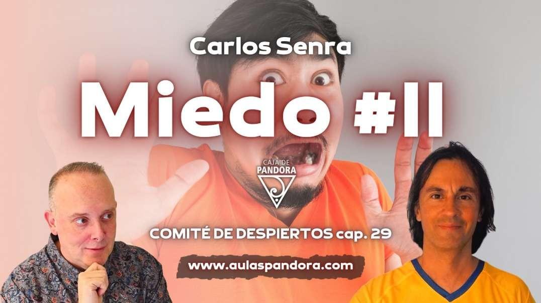 MIEDO II