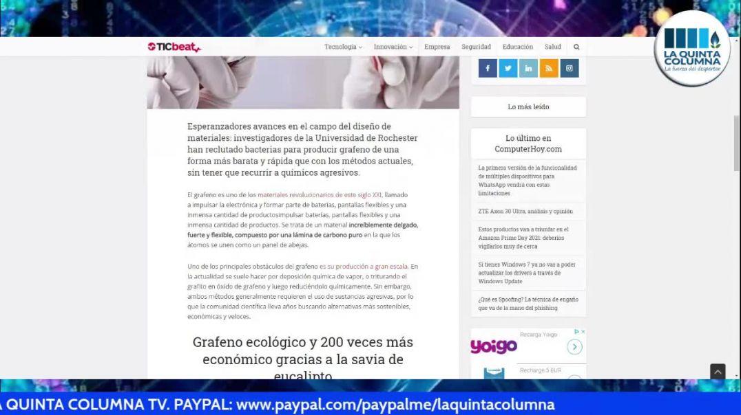 EL VERDADERO ORIGEN DE LA PANDEMIA Y EL PROPÓSITO FINAL - PROGRAMA 60 -