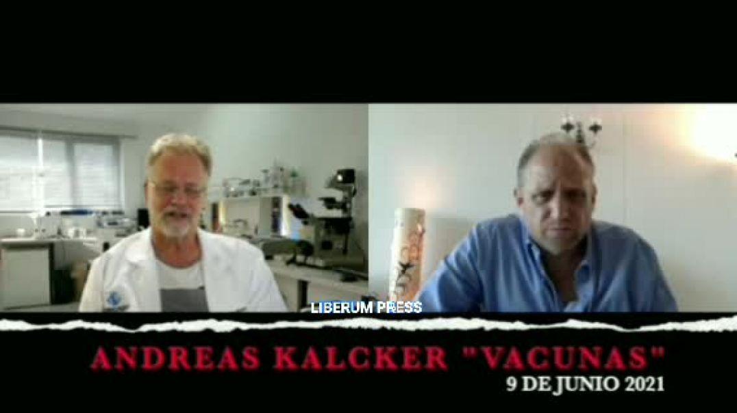 COMO NEUTRALIZAR EL PINCHAZO POR ANDREAS KALCKER