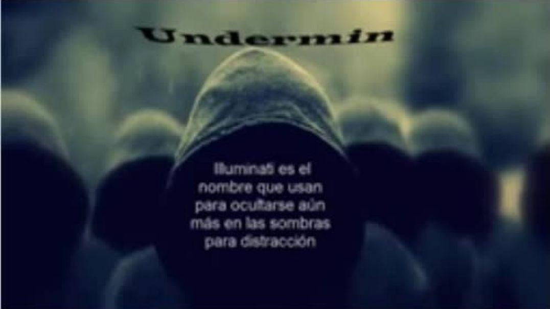 No son los Illuminati, Bilderberg, Nobleza Negra o Élite, son [...]