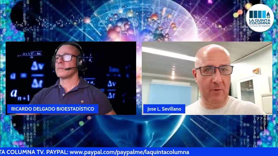 DIRECTO NOCTURNO DE LA QUINTA COLUMNA - PROGRAMA 64 -