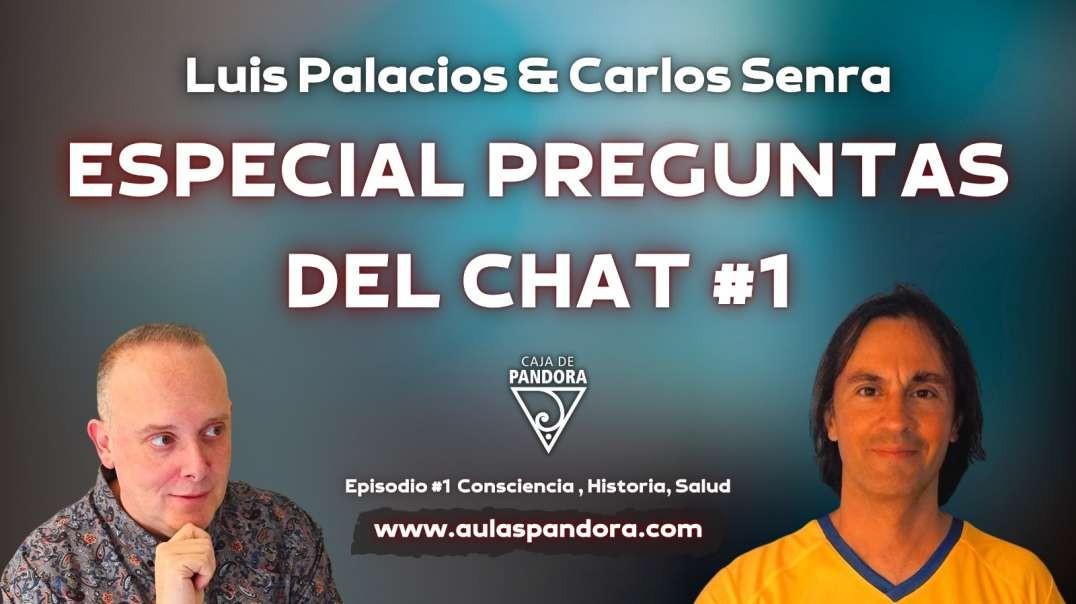 ESPECIAL PREGUNTAS Y RESPUESTAS #1