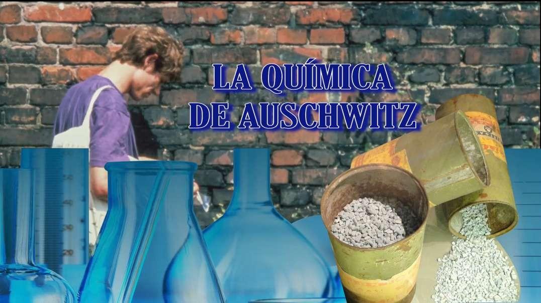LA QUÍMICA DE AUSCHWITZ PARTE 2
