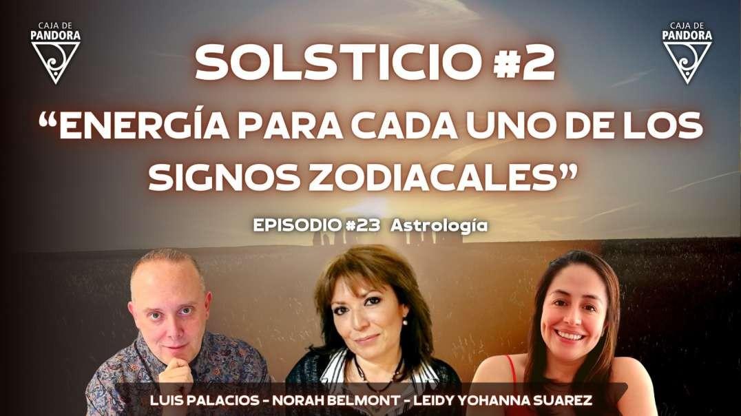 SOLSTICIO #2