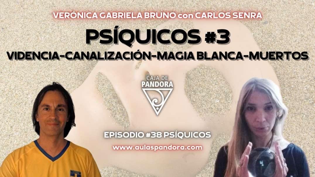 PSIQUICOS #3