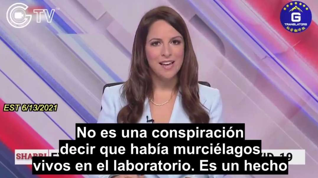 MAS EVIDENCIAS DE QUE EL COVID-19 SALIO DE UN LABORATORIO