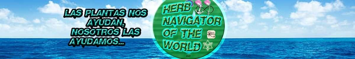 Herb Navigator Of The World
