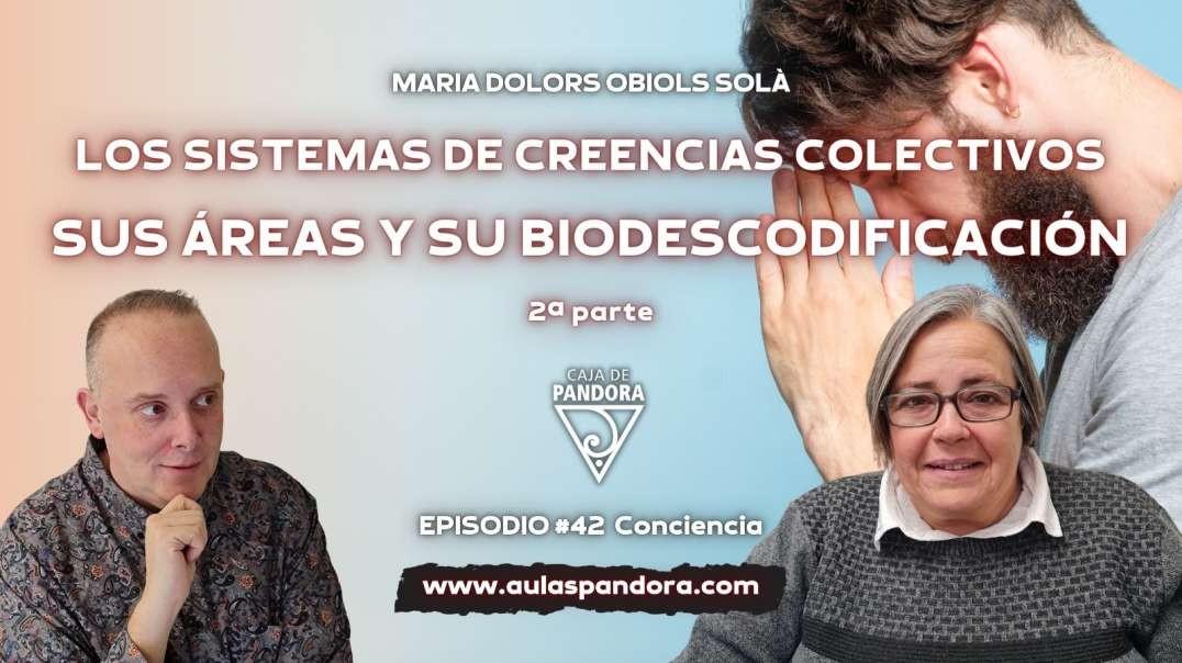 LOS SISTEMAS DE CREENCIAS COLECTIVOS_ SUS ÁREAS Y SU BIODESCODIFICACIÓN