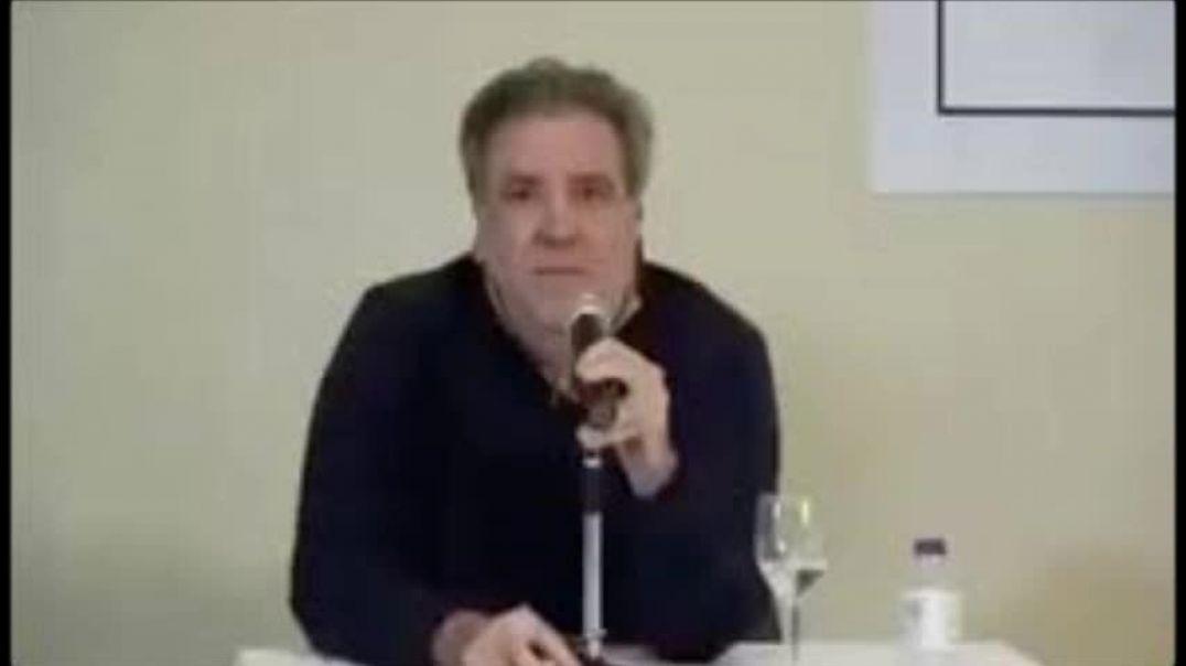 DR. ALEJANDRO SOUSA -  CRONOLOGÍA DE UNA ESTAFA MUNDIAL CON EL FRAUDE DEL TEST PCR