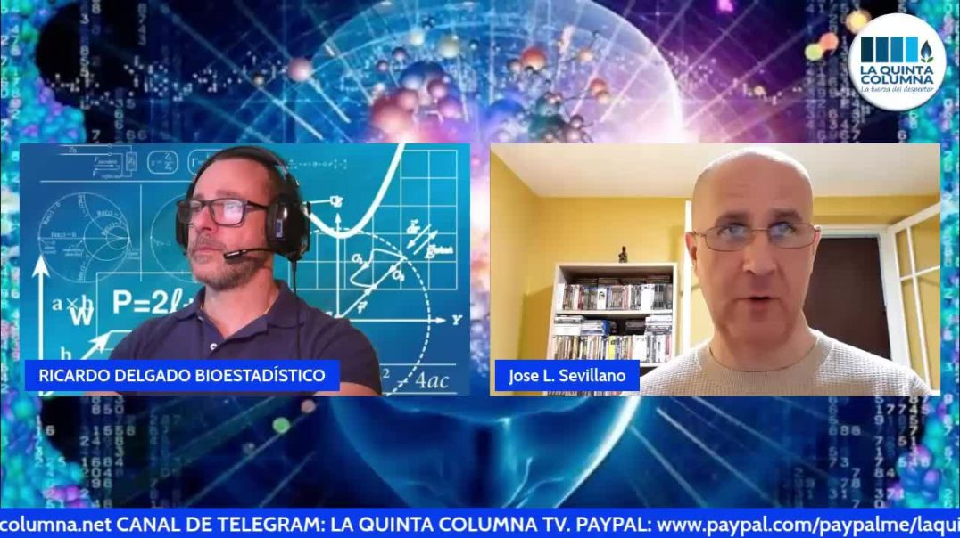 GRAFENO BIOCOMPATIBLE EN TODAS PARTES, EL ORIGEN DEL MAGNETISMO - PROGRAMA 44 - 05 JUNIO 2.021