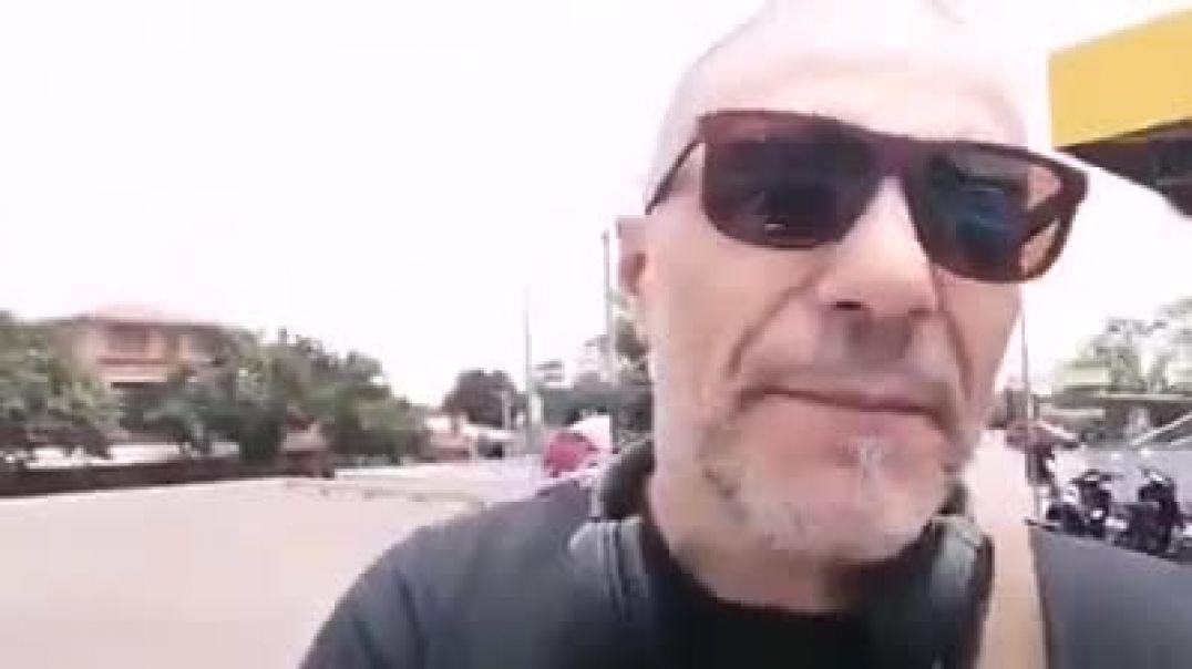 Fernando Ferreira - España está marcando el camino hacia la DICTADURA..