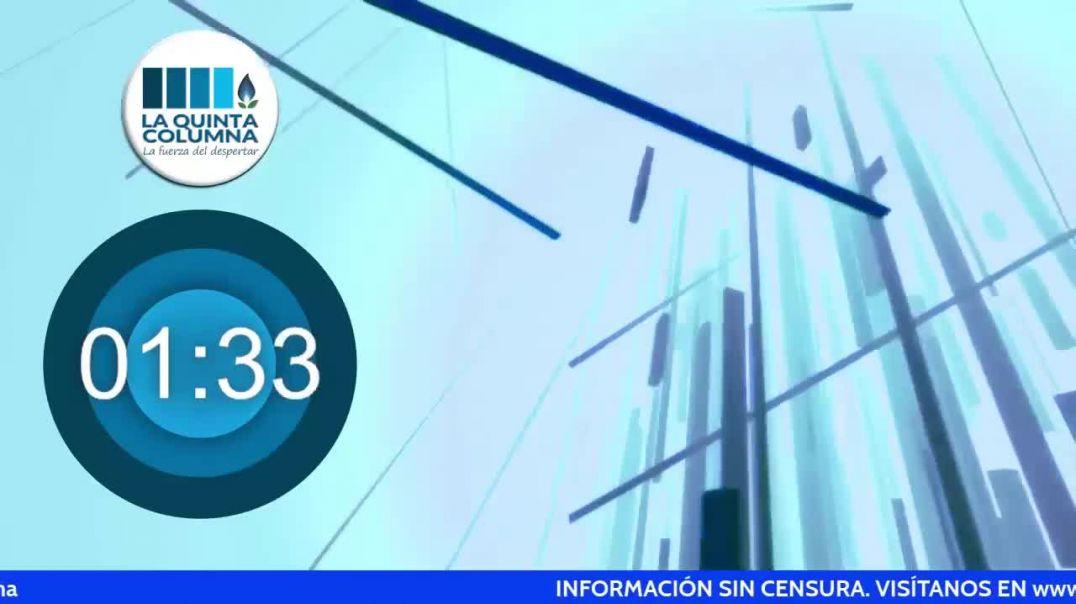 DIRECTO NOCTURNO DE LA QUINTA COLUMNA - PROGRAMA 42 - 03 JUNIO 2.021