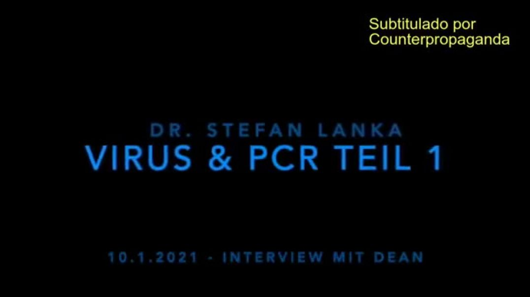 Stefan Lanka sobre el origen de la virologia