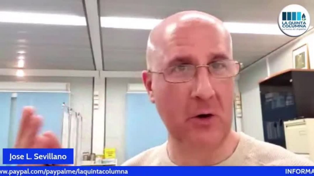 Colegio Médico del Perú cuestionado en España