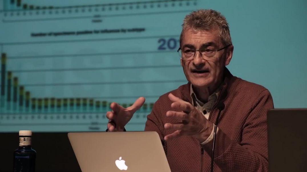 Dr. Juan José Martínez Rodríguez. ¿Existe el SARS-CoV-2?