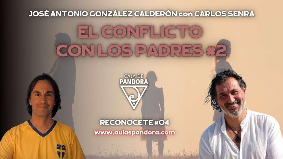 EL CONFLICTO CON LOS PADRES #2