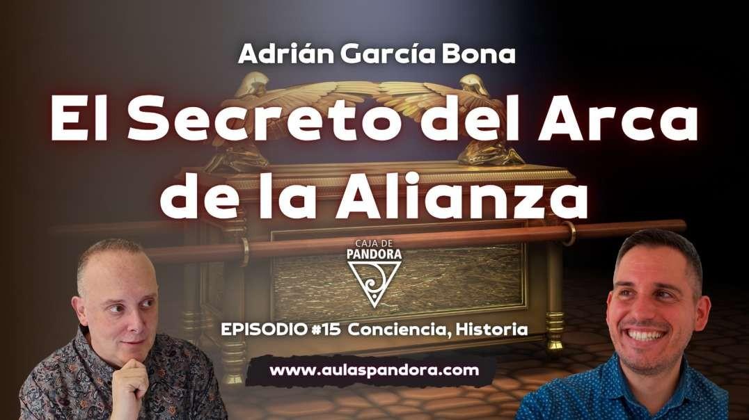EL SECRETO DEL ARCA DE LA ALIANZA