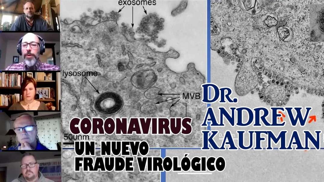 EL FRAUDE DEL CORONAVIRUS