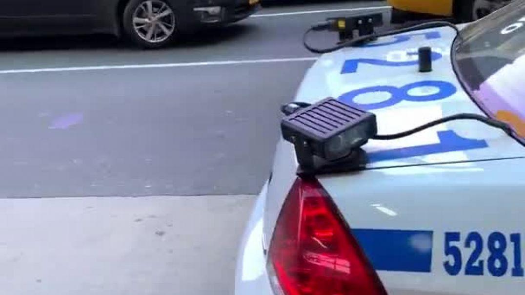 New York es la ciudad más segura del mundo. Vea porque.